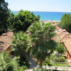 Safak Beach Hotel 2* Стандартный номер фото 22