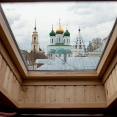 Гостиница Kremlevsky Guest House бассейн фото 2