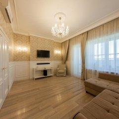 Гостиница ImperialApart Moskovskiy Апартаменты с различными типами кроватей фото 14