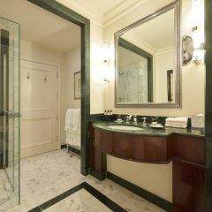Отель The Savoy 5* Номер Делюкс с различными типами кроватей фото 4