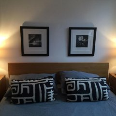 Отель Lets Holiday In London Greenwich комната для гостей фото 3