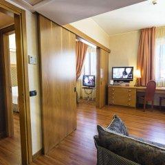 Best Western Hotel St. George 4* Стандартный номер с разными типами кроватей фото 6
