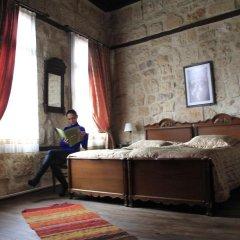 Konak Efsus Стандартный номер с двуспальной кроватью