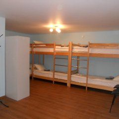 Хостел SunShine комната для гостей фото 3