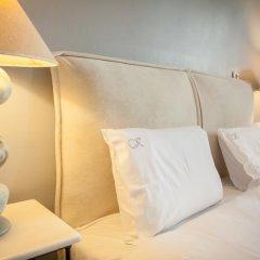 Kimon Athens Hotel Стандартный номер с различными типами кроватей