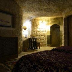Cappa Villa Cave Hotel & Spa удобства в номере