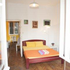 Отель A&L Apartment Сербия, Белград - отзывы, цены и фото номеров - забронировать отель A&L Apartment онлайн комната для гостей фото 3