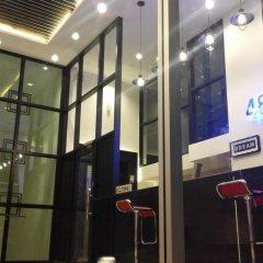 48 Metro Hotel Bangkok фитнесс-зал