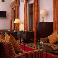 Гостиница Hilton Москва Ленинградская 5* Представительский номер с различными типами кроватей фото 16