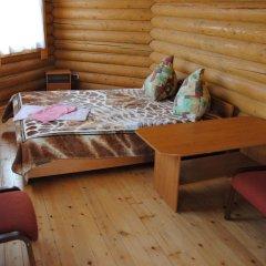 Гостиница Krokus Luxe сауна