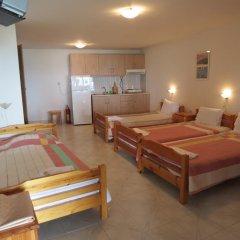 Отель Para Thin Alos Греция, Ситония - отзывы, цены и фото номеров - забронировать отель Para Thin Alos онлайн комната для гостей фото 2