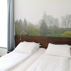 Отель Best Western Plus Hotell Hordaheimen 3* Стандартный номер с двуспальной кроватью фото 3