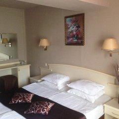 Detelina Hotel комната для гостей фото 4