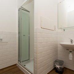 Отель Destiny Student - Cowgate (Campus Accommodation) Великобритания, Эдинбург - отзывы, цены и фото номеров - забронировать отель Destiny Student - Cowgate (Campus Accommodation) онлайн ванная