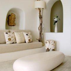 Mystique, a Luxury Collection Hotel, Santorini 5* Представительский люкс с различными типами кроватей фото 5