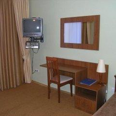 Гостиница Днепр 4* Стандартный номер разные типы кроватей фото 3