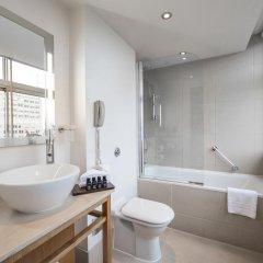 Отель The Cavendish London 4* Улучшенный номер с разными типами кроватей фото 4