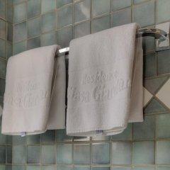 Отель Residence Ciasa Giardun ванная