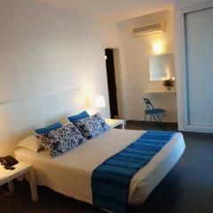 Отель KR Hotels - Albufeira Lounge 3* Стандартный номер с двуспальной кроватью фото 5