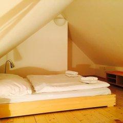 Апартаменты Charles Bridge Apartments Улучшенные апартаменты с различными типами кроватей фото 7
