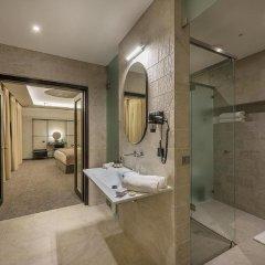 Artagonist Art Hotel 4* Люкс с различными типами кроватей фото 3