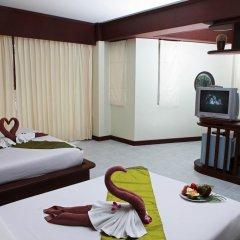 Samui First House Hotel 3* Номер категории Премиум с различными типами кроватей фото 2