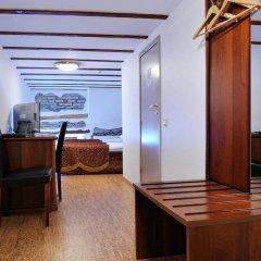 Отель St.Olav 4* Номер Эконом с разными типами кроватей фото 6