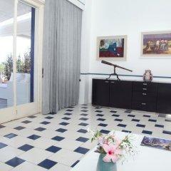 Отель Casa d'A..Mare Италия, Джардини Наксос - отзывы, цены и фото номеров - забронировать отель Casa d'A..Mare онлайн комната для гостей фото 2