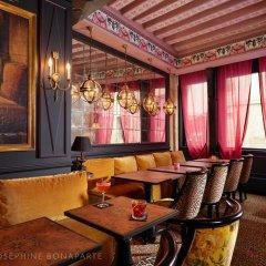 Отель de Josephine BONAPARTE Париж развлечения