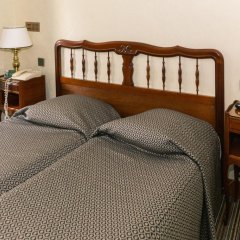 Hotel Saint Christophe комната для гостей фото 5