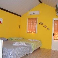 Отель Portal das Cores 3* Стандартный номер с различными типами кроватей фото 9
