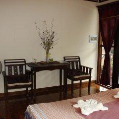 Отель Fruit Tree Lodge Ланта удобства в номере