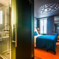 Отель Pestana CR7 Lisboa 4* Стандартный номер с различными типами кроватей фото 2