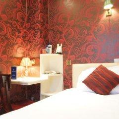 The Leonard Hotel 4* Стандартный номер с различными типами кроватей фото 6
