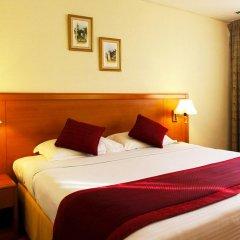 Отель Lou Lou'a Beach Resort 3* Стандартный номер с различными типами кроватей фото 5