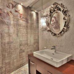 Hotel Sommerhof 4* Улучшенный люкс с различными типами кроватей фото 15
