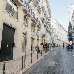 Отель Traveling To Lisbon Chiado Apartments Португалия, Лиссабон - отзывы, цены и фото номеров - забронировать отель Traveling To Lisbon Chiado Apartments онлайн фото 3