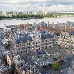 Отель ibis Antwerpen Centrum фото 8