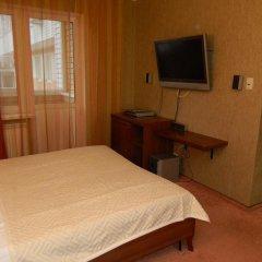 Бизнес-отель Богемия Люкс с различными типами кроватей фото 7