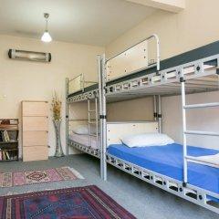 Levanten Hostel Кровать в общем номере двухъярусные кровати фото 3