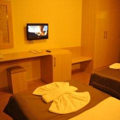 Letoon Hotel & SPA Турция, Алтинкум - отзывы, цены и фото номеров - забронировать отель Letoon Hotel & SPA онлайн удобства в номере