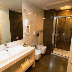 Отель Boutique Hotel Kotoni Албания, Тирана - отзывы, цены и фото номеров - забронировать отель Boutique Hotel Kotoni онлайн сауна
