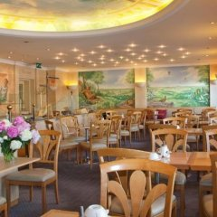 Отель Rotkreuzplatz Германия, Мюнхен - отзывы, цены и фото номеров - забронировать отель Rotkreuzplatz онлайн питание фото 2