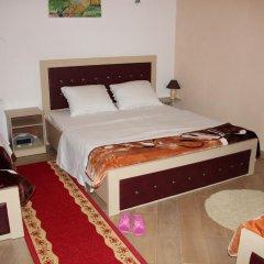 Отель Bar Restaurant Merlika комната для гостей фото 4