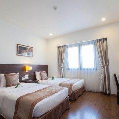 Authentic Hanoi Boutique Hotel 4* Номер Делюкс с двуспальной кроватью фото 16
