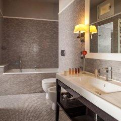 Отель Relais Vatican View 4* Номер Делюкс с различными типами кроватей