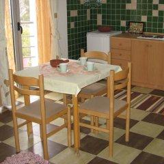 Отель Guesthouse Maslinjak 3* Студия с различными типами кроватей