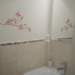 Отель Holiday home Zia Gina ванная