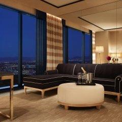 Отель Encore at Wynn Las Vegas 5* Люкс Encore Tower с двуспальной кроватью фото 15
