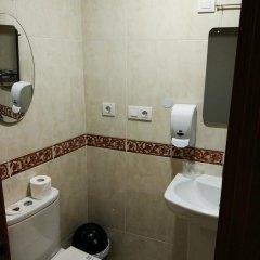 Отель Toctoc Rooms Стандартный номер с различными типами кроватей фото 13